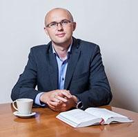Adwokat Mariusz Stelmaszczyk