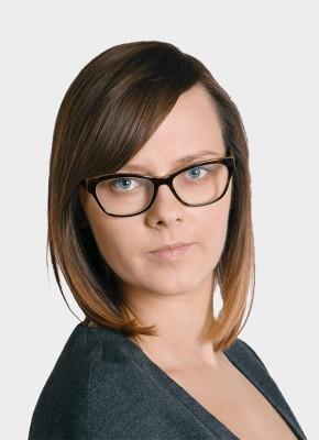 Adwokat Marta Orlikowska