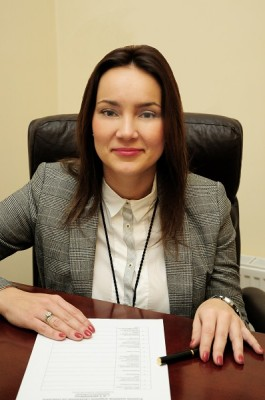 Adwokat Joanna Ogrodowicz