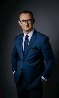 Adwokat Paweł Gągorowski