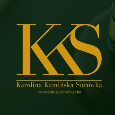 Kancelaria Adwokacka Adwokat Karolina Kamińska-Surówka