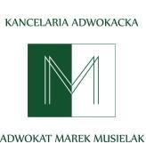 Adwokat Marek Musielak