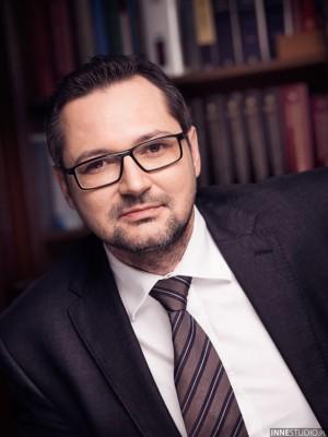 Adwokat Krzysztof Bohosiewicz
