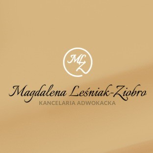 Adwokat Magdalena Leśniak-Ziobro