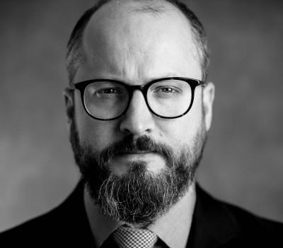 Adwokat Michał Majowski