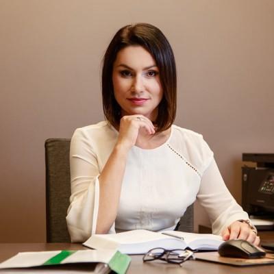 Adwokat Dorota Krawczyk