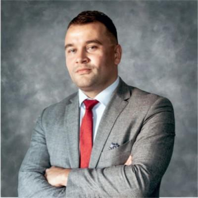 Adwokat Marcin Kowalczyk