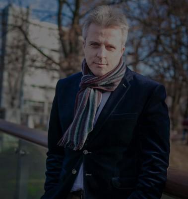 Adwokat Andrzej Mękal