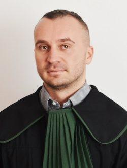 Adwokat Krzysztof Kopciuch