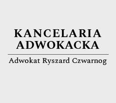 Adwokat Ryszard Czwarnog