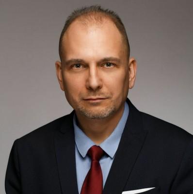 Adwokat Paweł Kuras