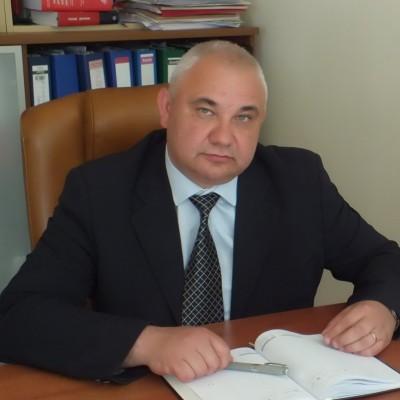 Adwokat Ireneusz Mikucki