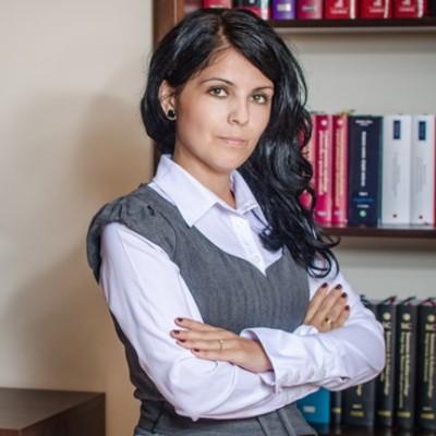 Adwokat Barbara Broda