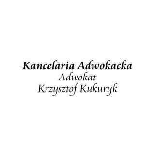 Adwokat Krzysztof Kukuryk