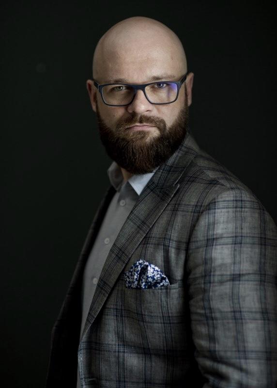 Bartłomiej Łukomski: Private Lawyer