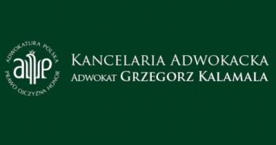 Adwokat Grzegorz Kalamala
