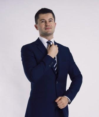 Adwokat Grzegorz Kołtowski