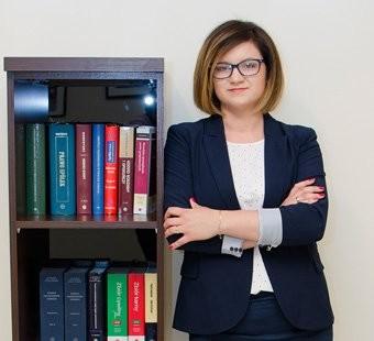 Adwokat Martyna Musiał-Jabłońska