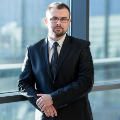 Adwokat Michał Grudzień