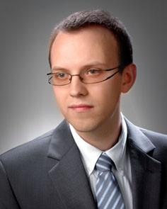 Adwokat Mateusz Cichy