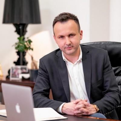 Adwokat Marcin Kurowski