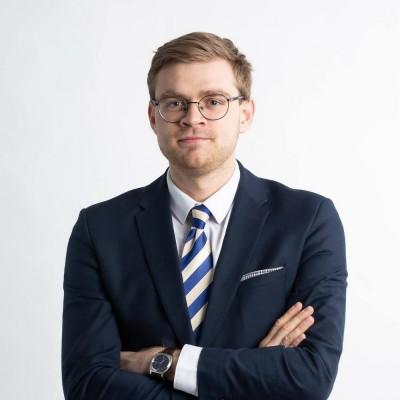 Adwokat Tomasz Kosterka