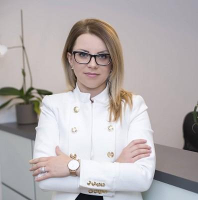 Adwokat Magdalena Wróblewska