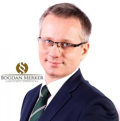 Adwokat Bogdan Merker