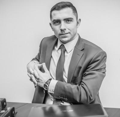 Adwokat Andrzej Samulak