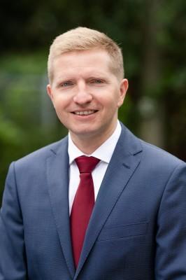 Adwokat Pawel Tyniec