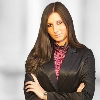 Adwokat Agnieszka Marciniak