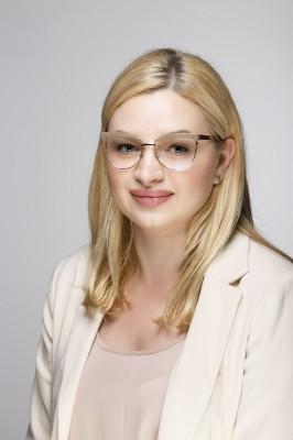Adwokat Weronika Erdmann