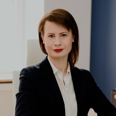 Adwokat dr Anna Pacholska