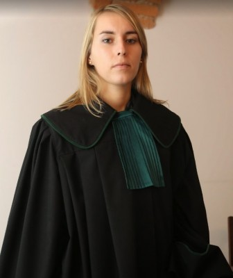Adwokat Monika Habdas