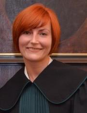 Adwokat Aleksandra Wojciechowska