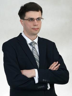 Adwokat Marek Szczerba