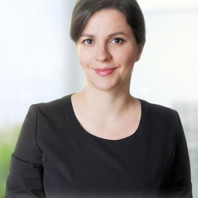 Adwokat Kamila Morawska