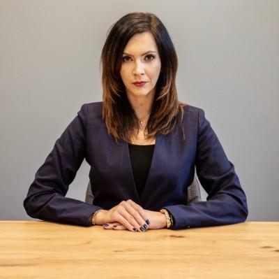 Adwokat Katarzyna Greń