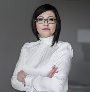 Kancelaria Radcy Prawnego - Sylwia Wiązowska-Grehl