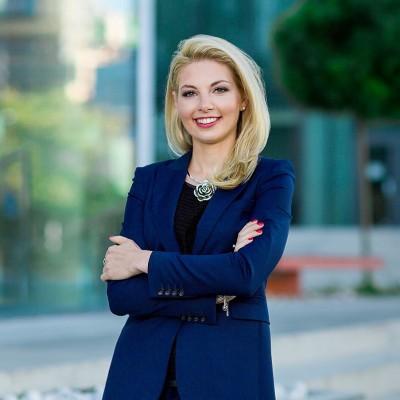 Adwokat Ewelina Baranowska-Haber