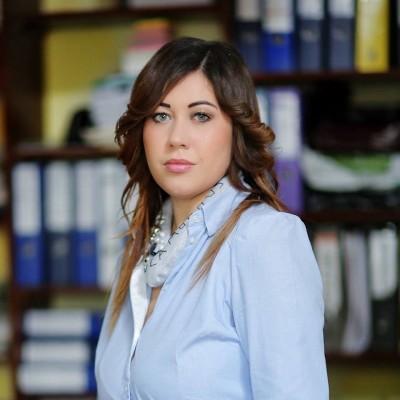 Adwokat Kamila Rachwalska von Rejchwald