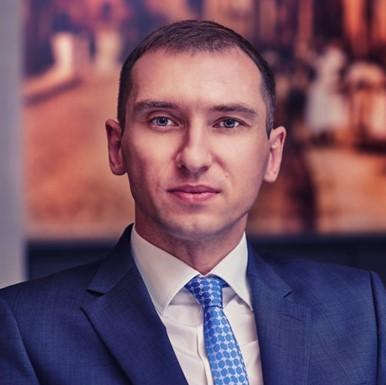 Adwokat Zbigniew Machowski