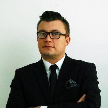 Adwokat Jarosław Błasiński