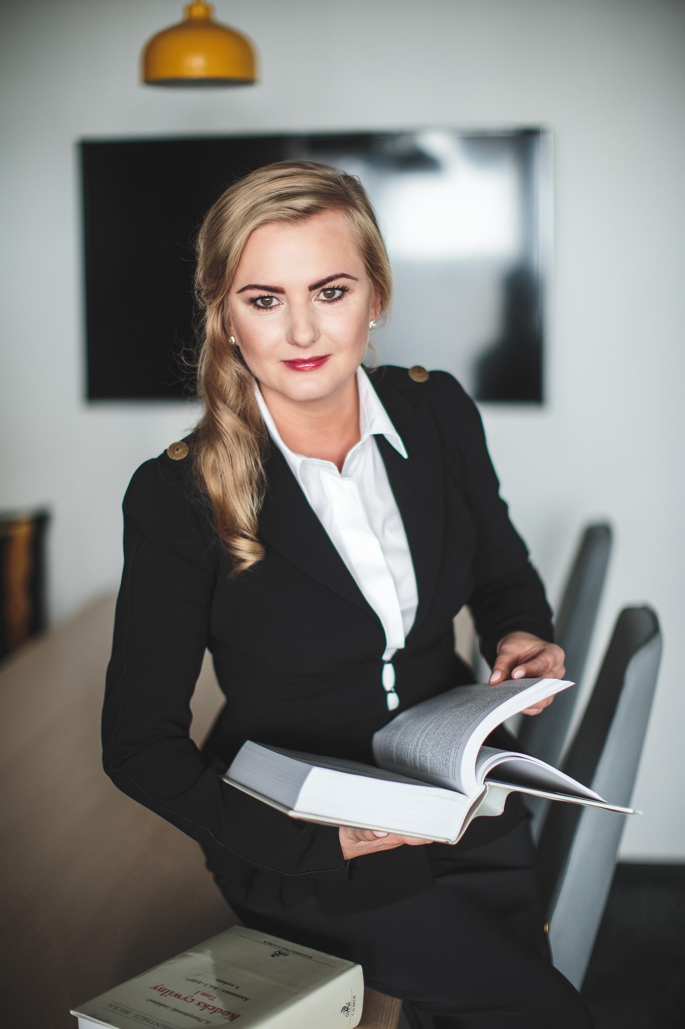 Kancelaria Radcy Prawnego Katarzyna Anna Jasicka